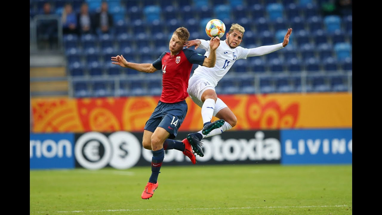 Photo of MATCH HIGHLIGHTS – Norway v Honduras – FIFA U-20 World Cup Poland 2019
