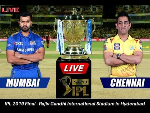 Photo of VIVO IPL 2019 LIVE : CSK VS MI FINALE MATCH LIVE SCOREBOARD AND COMMENTARY | ASHES CRICKET