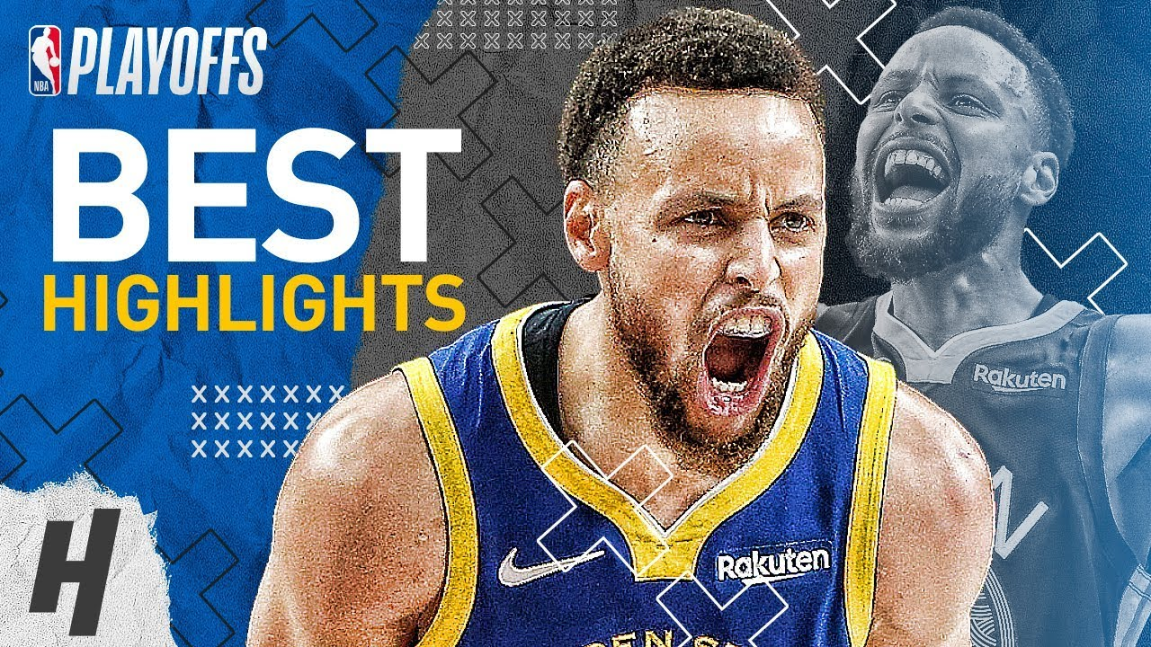 Photo of Stephen Curry BEST Highlights & Moments from 2019 NBA Playoffs!
