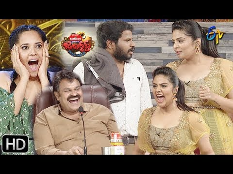 Jabardasth | 13th June 2019 | Latest Promo
