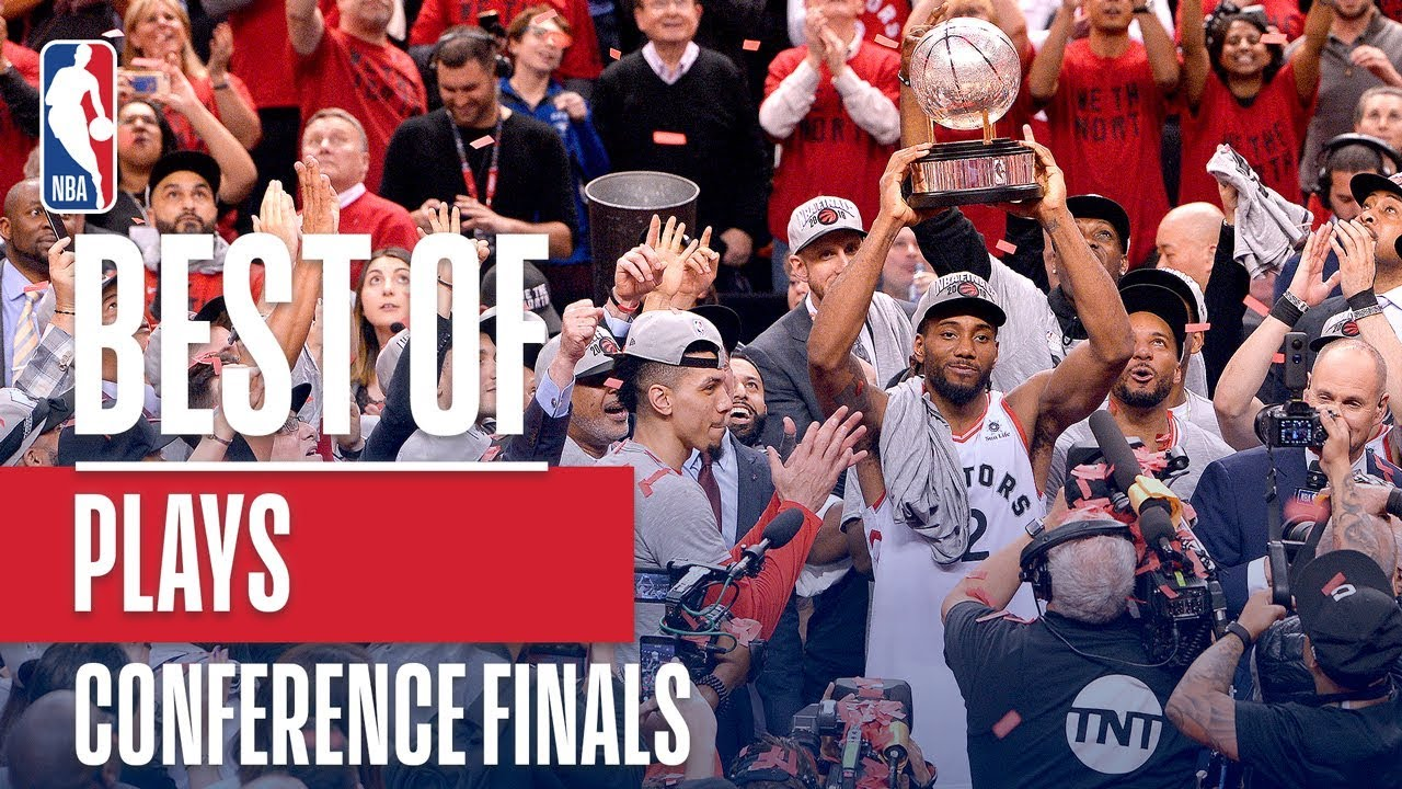 Photo of Best Plays of the Conference Finals! | 2019 NBA Playoffs
