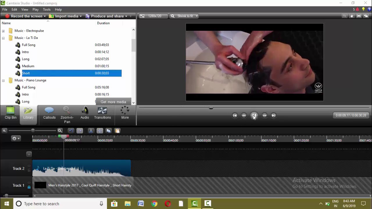 Photo of Camtasia Studio 8|Tutorials|Learn How To Make Youtube Videos Part-2|By Expert Creations|in Hindi