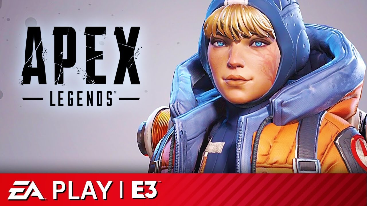 Photo of Apex Legends – Wattson Legend Reveal and Character Ability Gameplay Breakdown | EA Play E3 2019