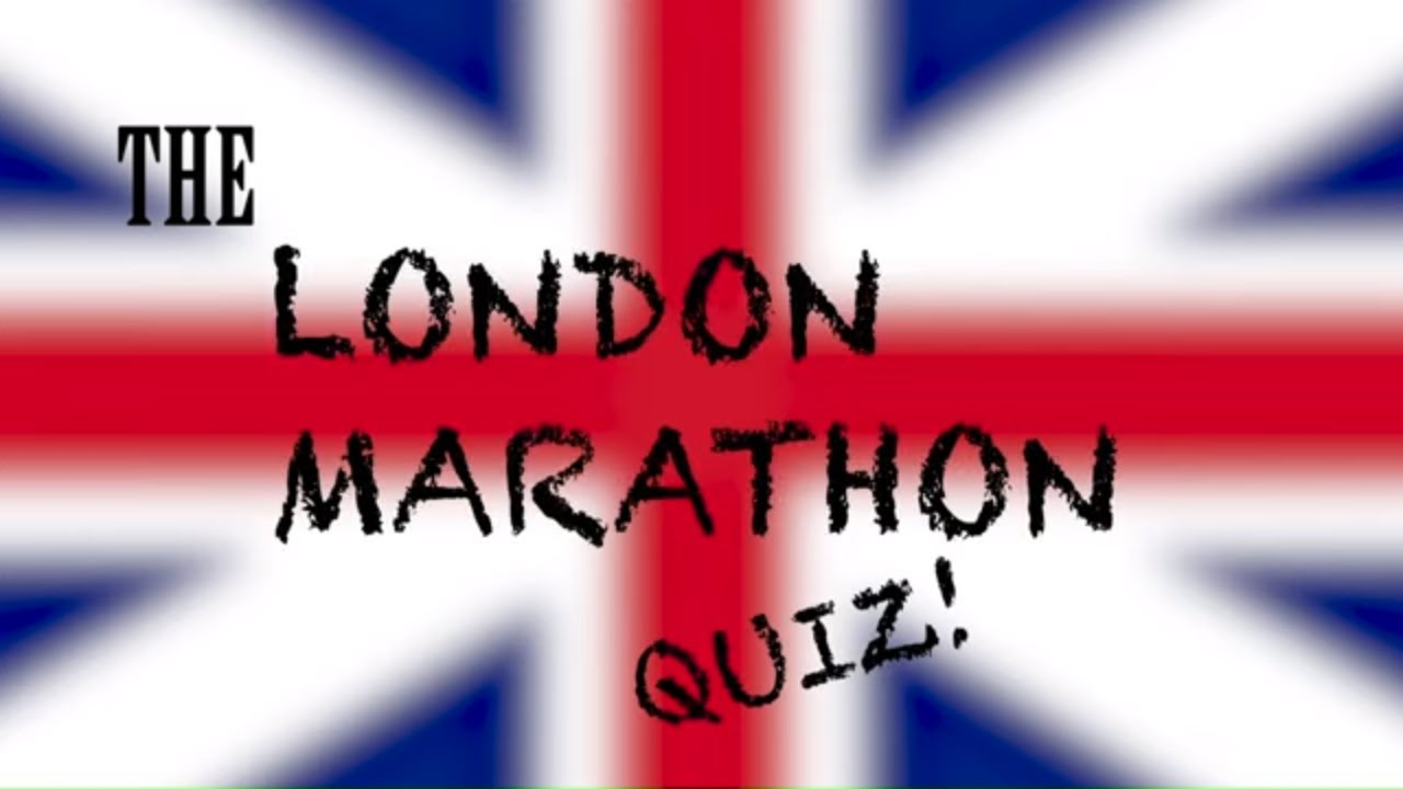 Photo of London 2019 Marathon Quiz | Para Athletics