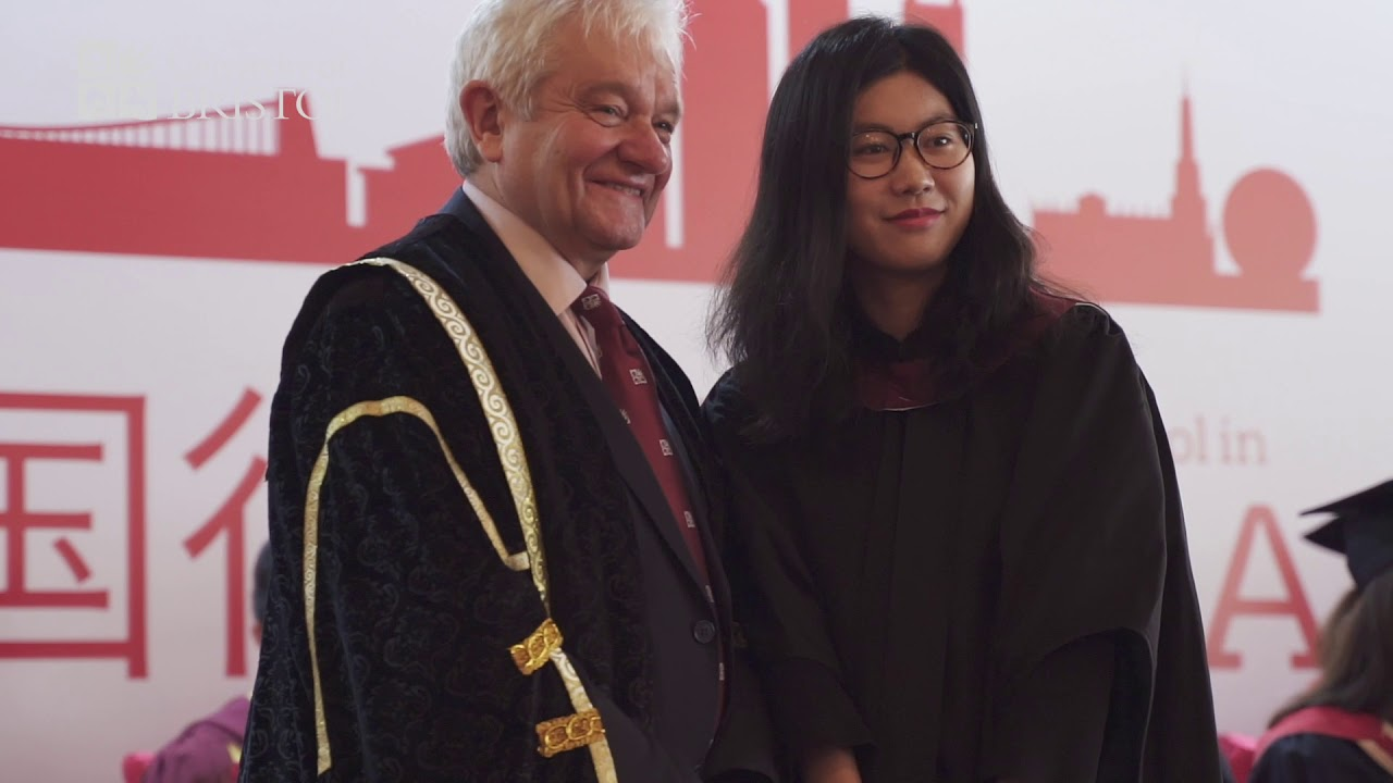 Photo of Shanghai Graduation 2019