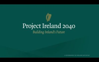 Project Ireland 2019 Annual Report