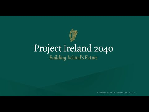 Photo of Project Ireland 2019 Annual Report