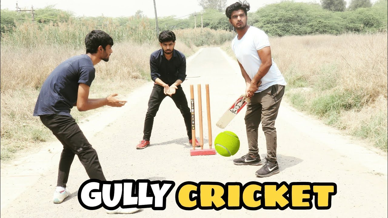 Photo of GULLY CRICKET – 3 | ARMAAN RAWAT | INDIAN FUNNY CRICKET MATCH 2019 COMEDY IN CRICKET DESI IPL T20 20
