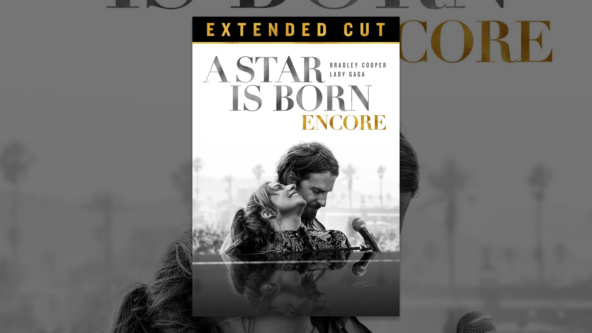 Photo of A Star is Born: Encore (2019)