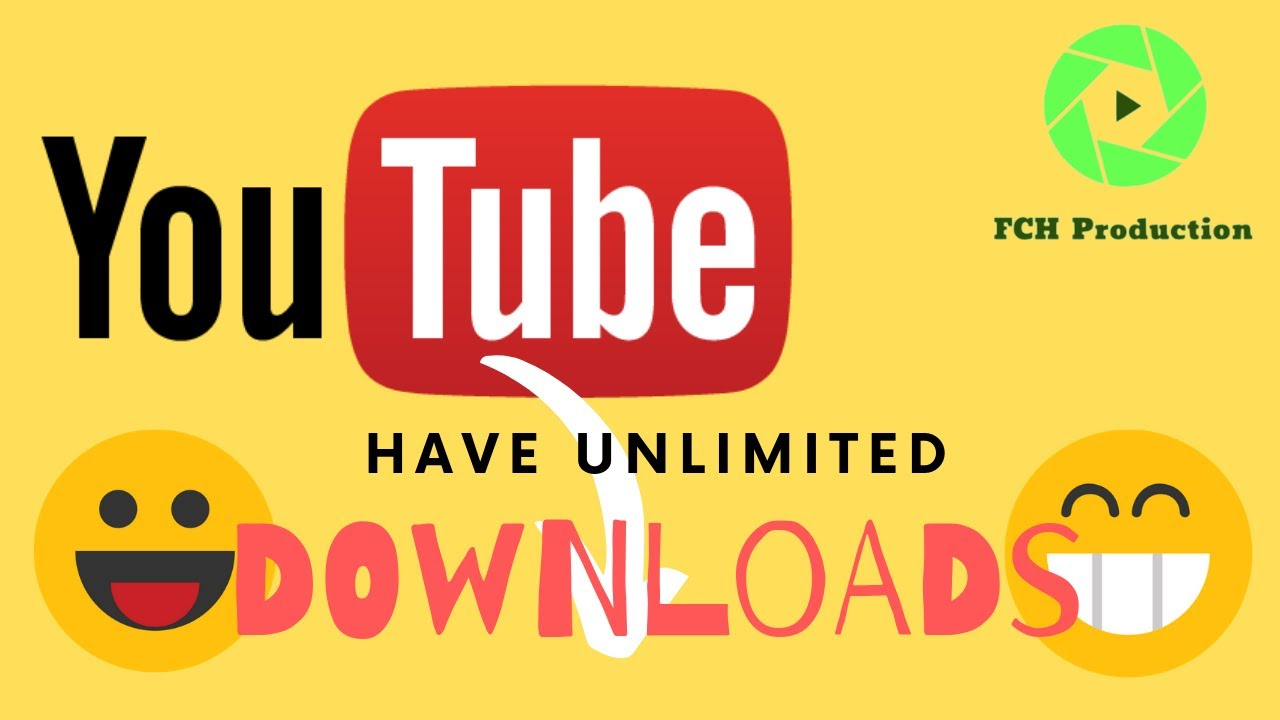 Photo of Download Unlimited YouTube videos II Any video converter tutorial II Free and Easy way 2019