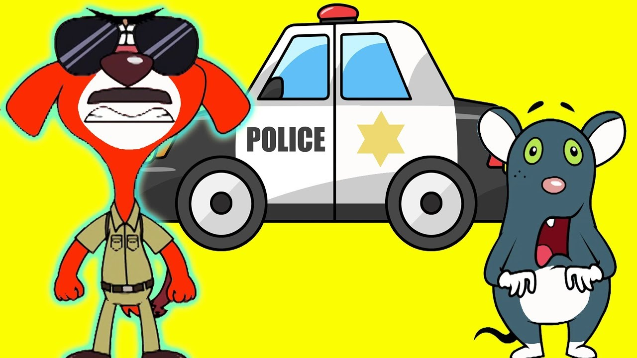Photo of Rat-A-Tat |'Police & Thief Episode #2 + Animation for Children'| Chotoonz Kids Funny Cartoon Videos