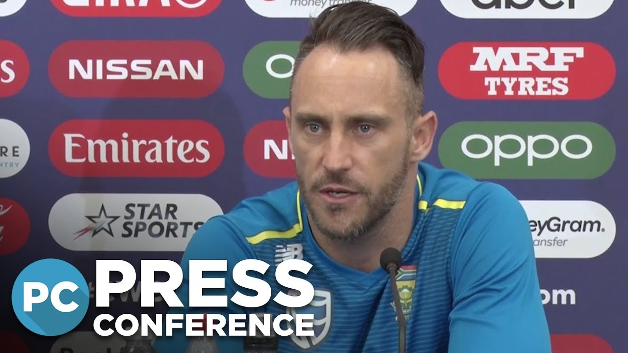 Photo of If he didn't get picked up in the IPL who knows if Steyn would have been fit now – Faf du Plessis