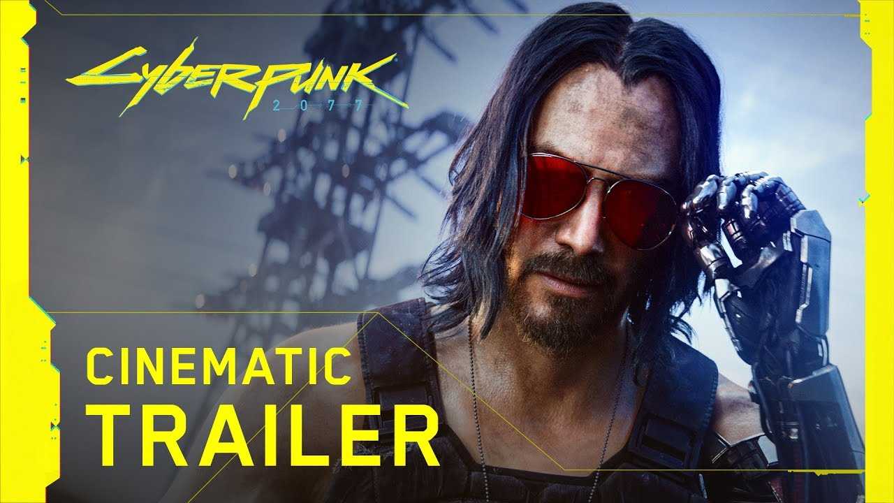 Photo of Cyberpunk 2077 — Official E3 2019 Cinematic Trailer