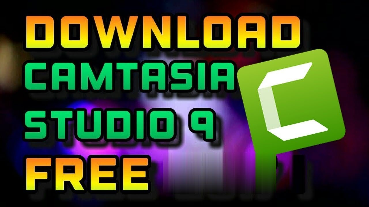 Photo of How to Download Camtasia Studio 9 Legally | How to install Camtasia With Key 2019