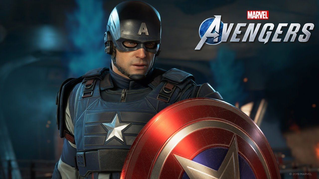 Photo of Marvel's Avengers: A-Day | Official Trailer E3 2019