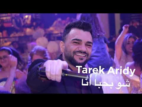 Photo of Tarek Aridy – Sho bheba Ana Live // شو بحبا انا- طارق عريضي
