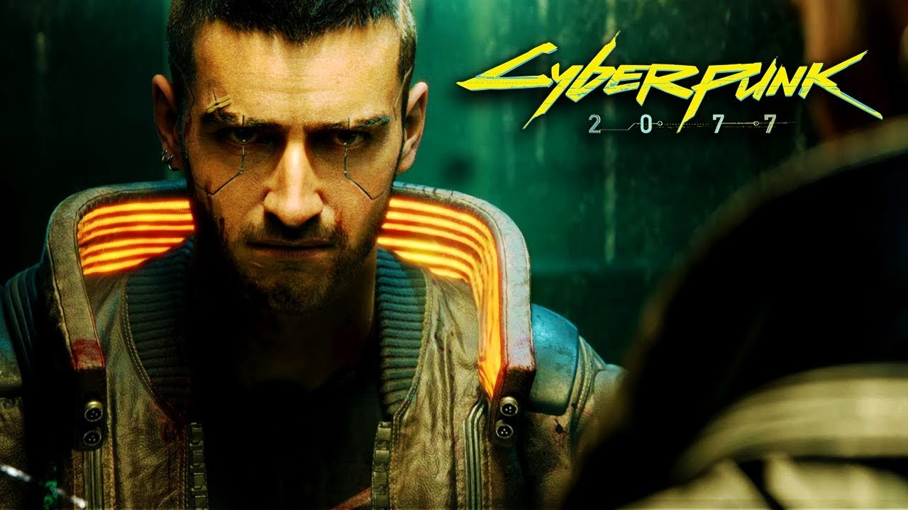 Photo of Cyberpunk 2077 — Official Cinematic Trailer | E3 2019
