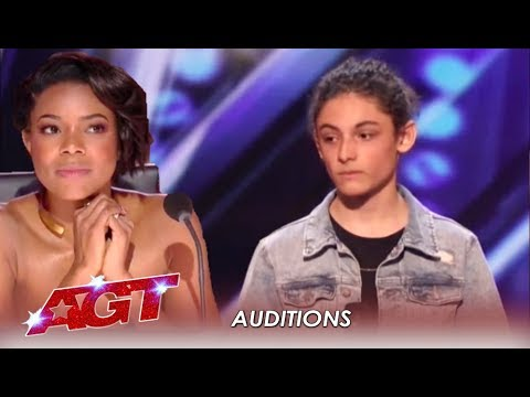 Photo of Benicio Bryant: Judges Did NOT Expect This Shy Boy's Voice | America's Got Talent 2019