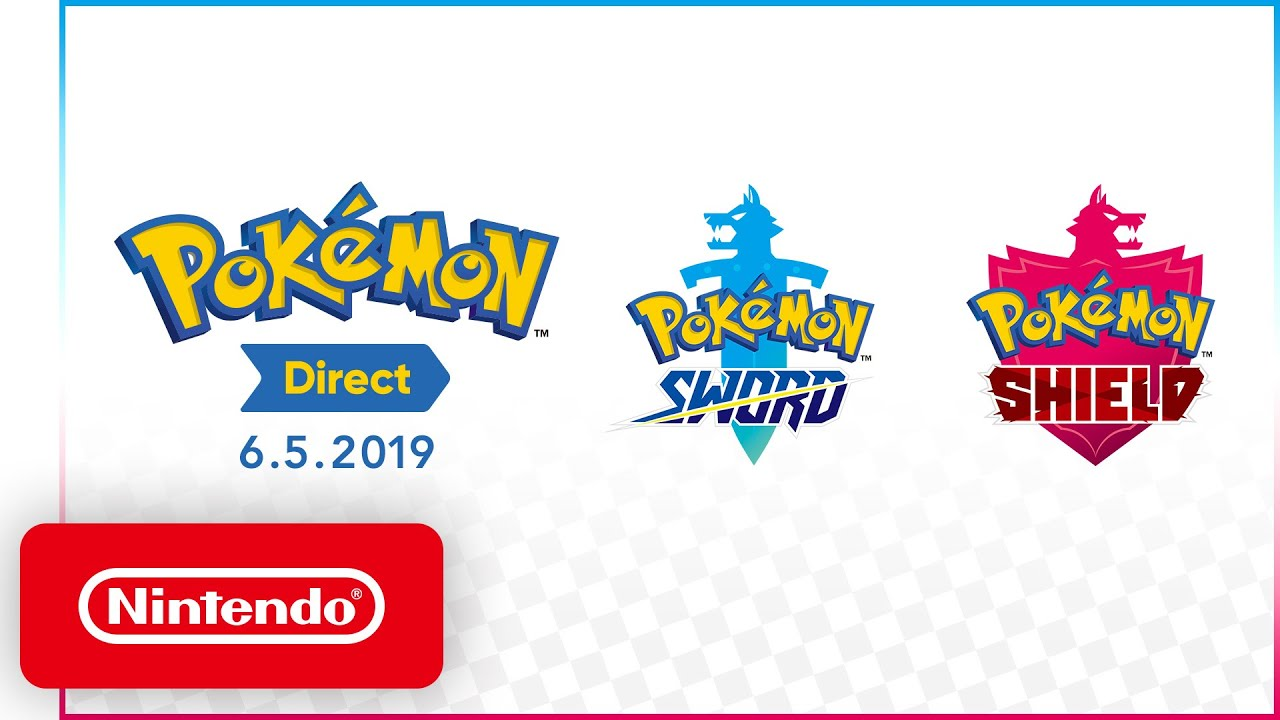 Photo of Pokémon Direct 6.5.2019