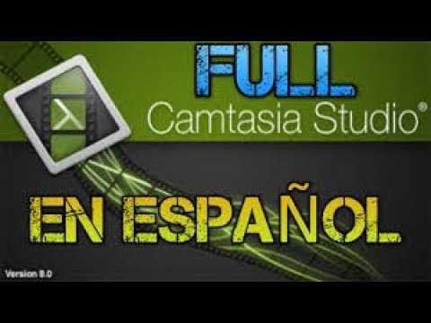 Photo of Como descargar Camtasia studio 8  full en español