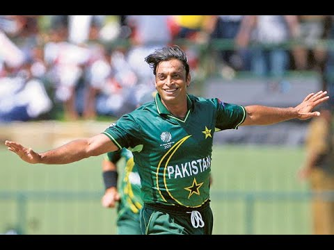Shoaib akhtar best bowling in IPL against Delhi daredevils | must watch