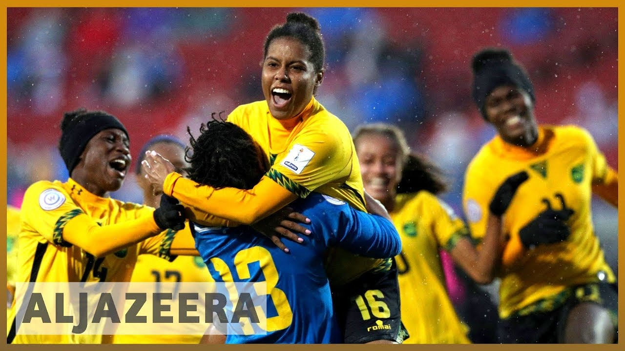 Photo of Reggae Girlz: Jamaica ready for Women's Football World Cup
