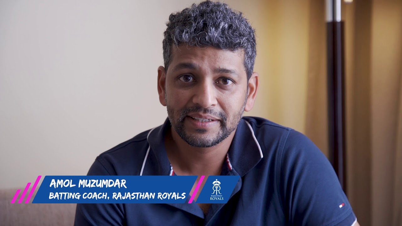 Str8bat | IPL 2019 | Rajasthan Royals