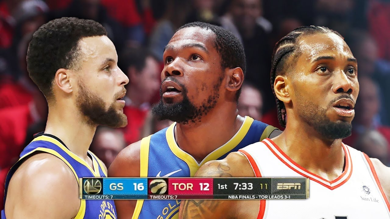 Photo of Golden State Warriors vs Toronto Raptors – Game 5 – Full Game Highlights | 2019 NBA Playoffs