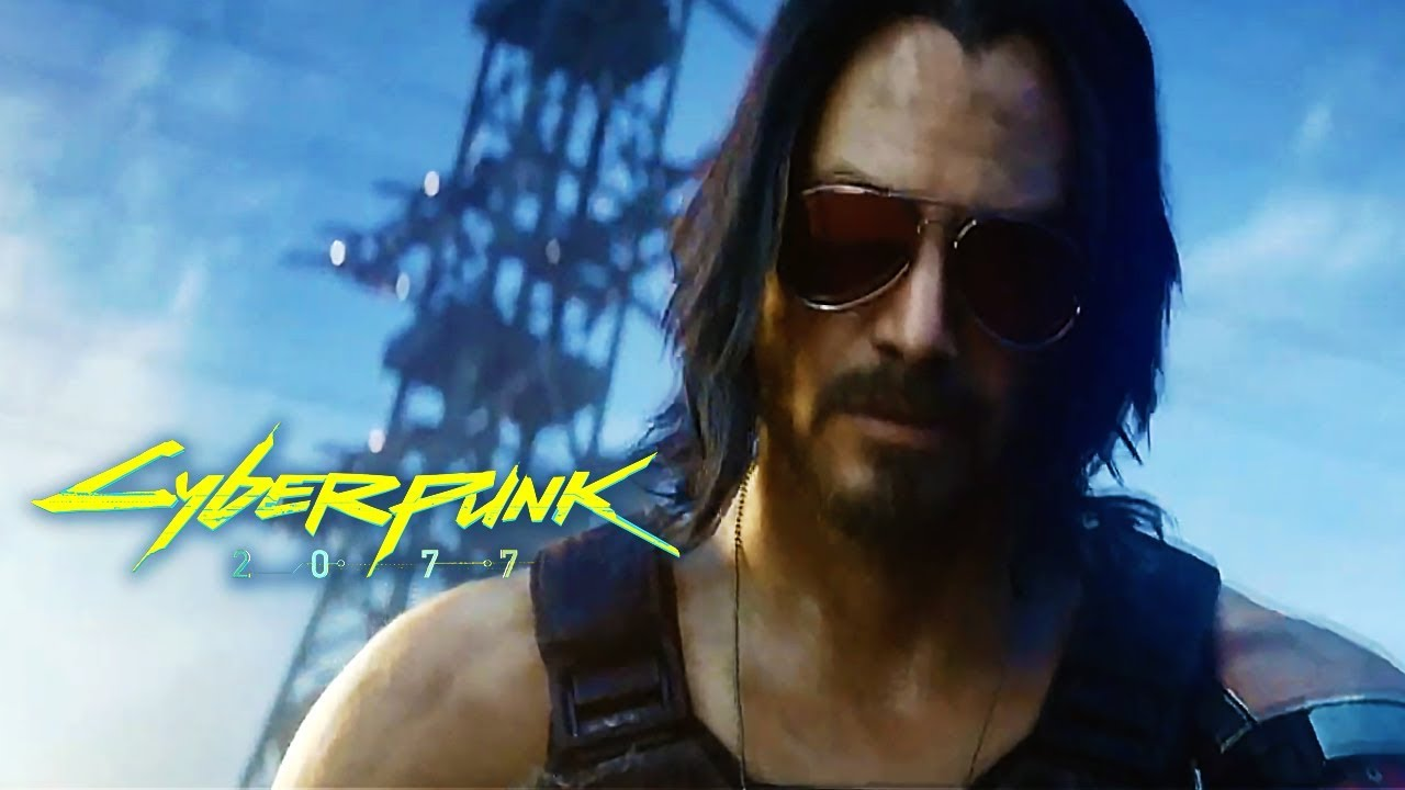 Photo of Cyberpunk 2077 – Official Cinematic Trailer ft. Keanu Reeves | E3 2019