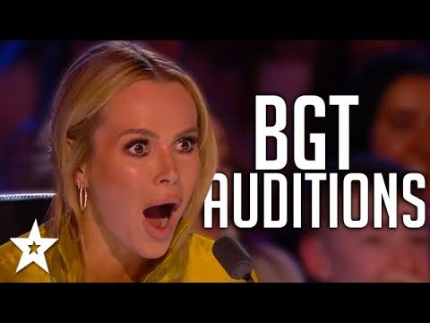 Photo of Britain's Got Talent 2019 Auditions! | WEEK 3 | Got Talent Global