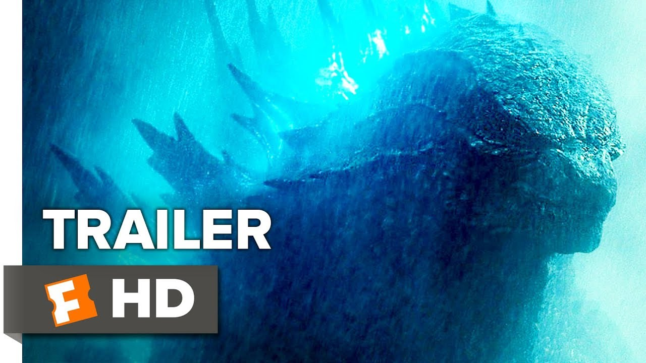 Photo of Godzilla: King of the Monsters Final Trailer (2019) | Movieclips Trailers