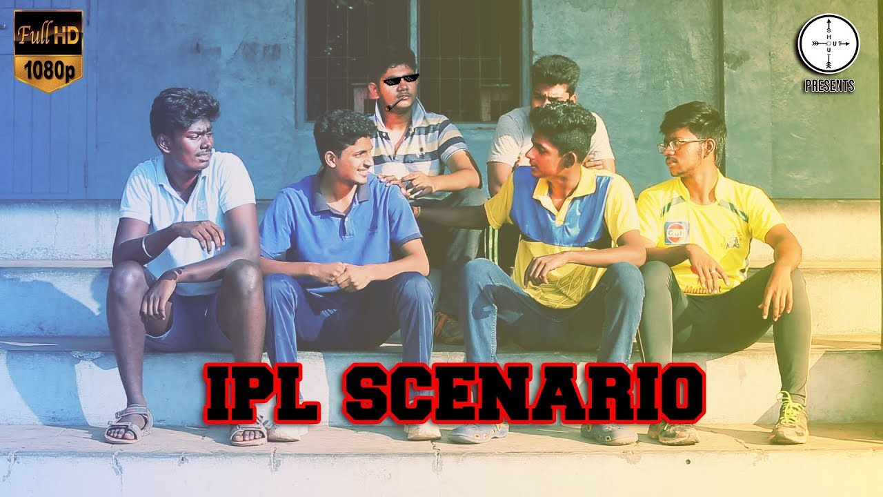 Photo of IPL SCENARIO | SHOUTOUT | FULL HD