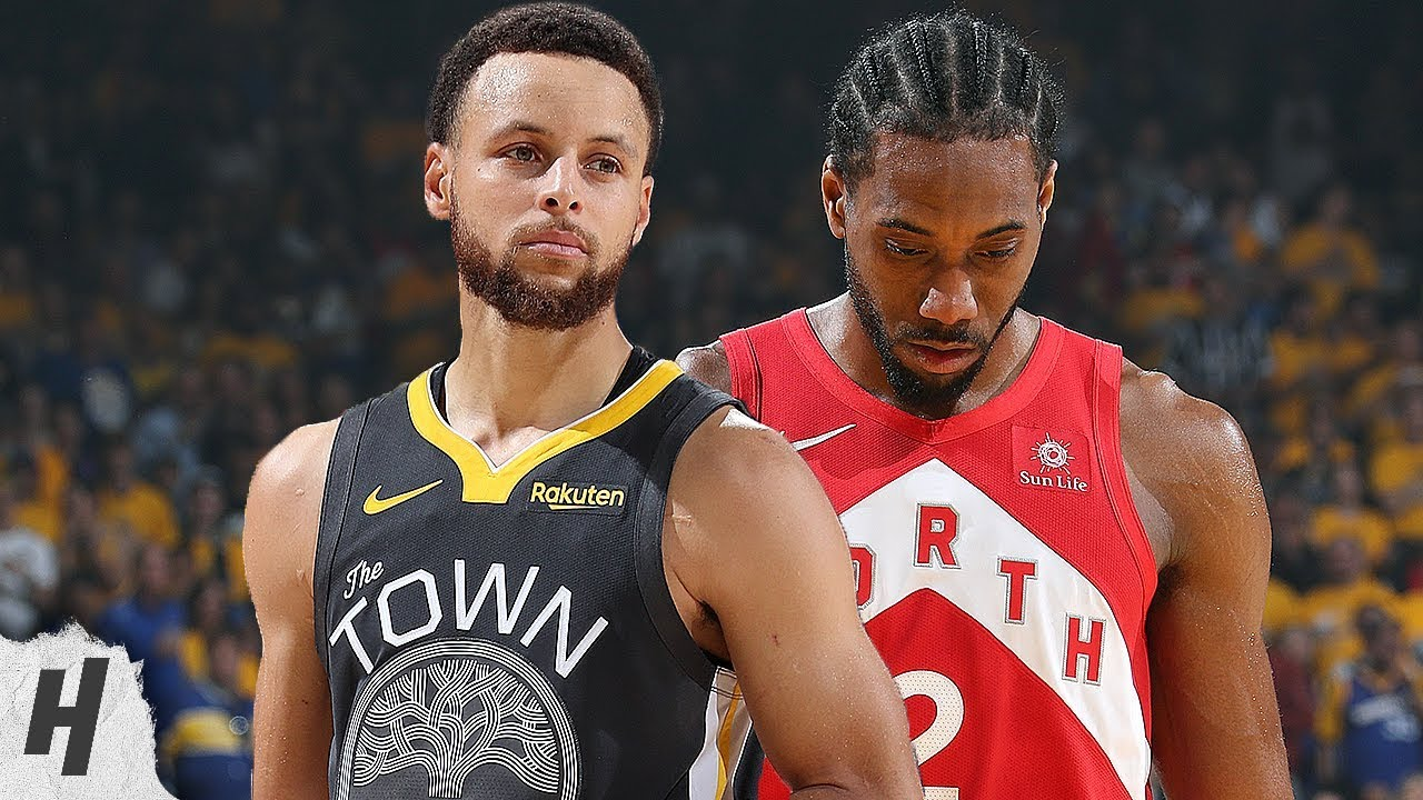 Photo of Toronto Raptors vs Golden State Warriors – Full Game 4 Highlights | June 7, 2019 NBA Finals