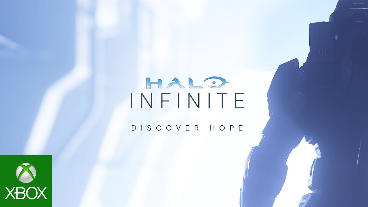 Photo of Halo Infinite – E3 2019 – Discover Hope