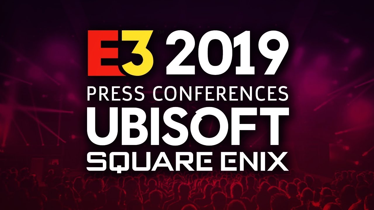 Photo of Ubisoft and Square Enix E3 2019 Press Conferences Plus Reactions, Gameplay And More