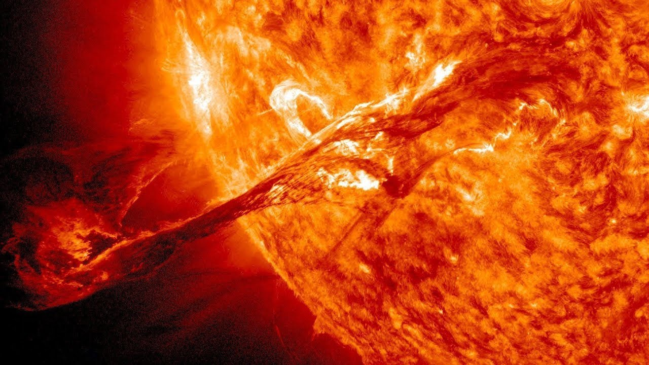 Mystery of The Sun – Space Documentary HD