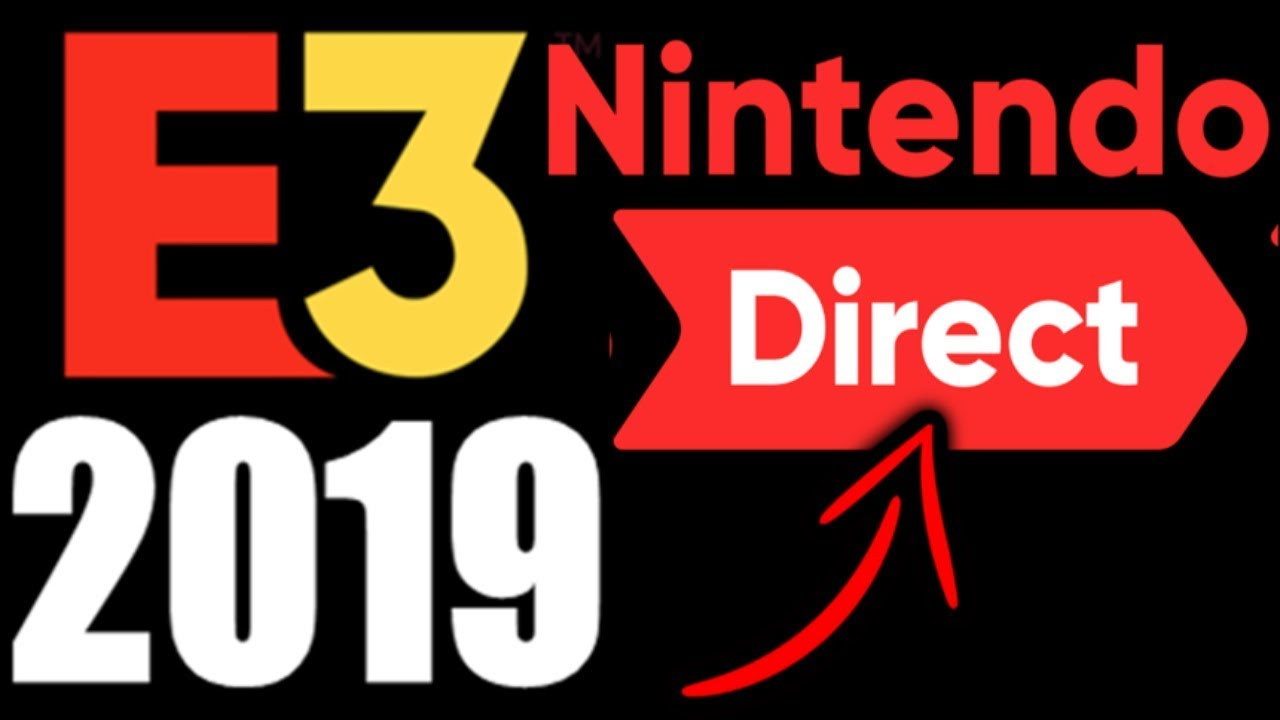 Photo of E3 2019 LIVE Nintendo Direct Press Conference (E3 2019 Nintendo Press Conference Switch Livestream)