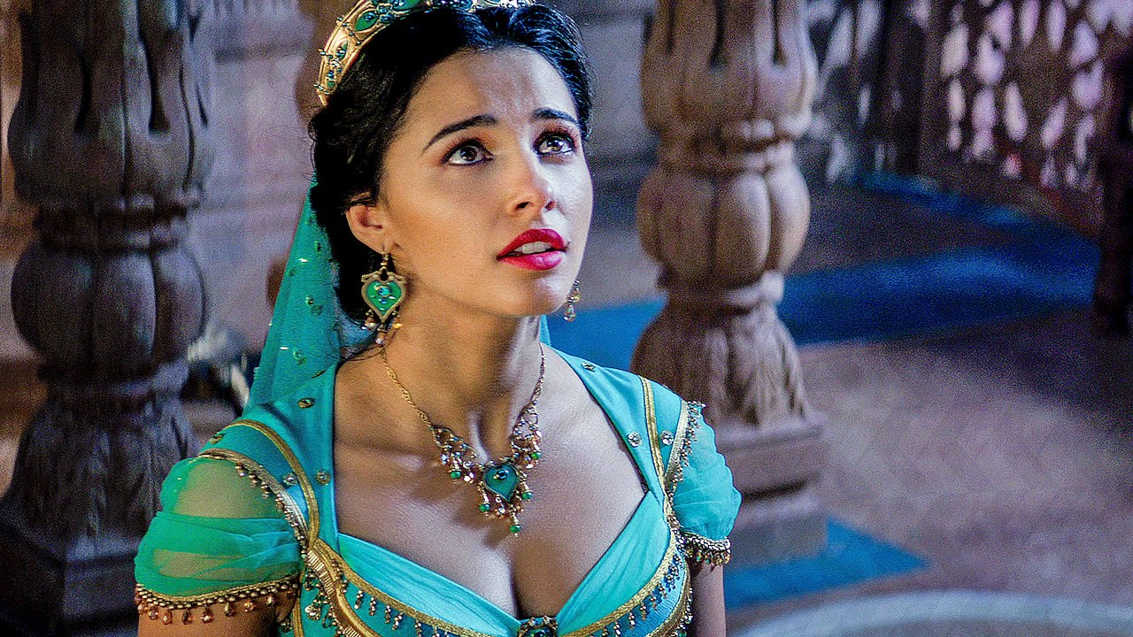Photo of Magic Carpet Ride Scene – ALADDIN (2019) Movie Clip