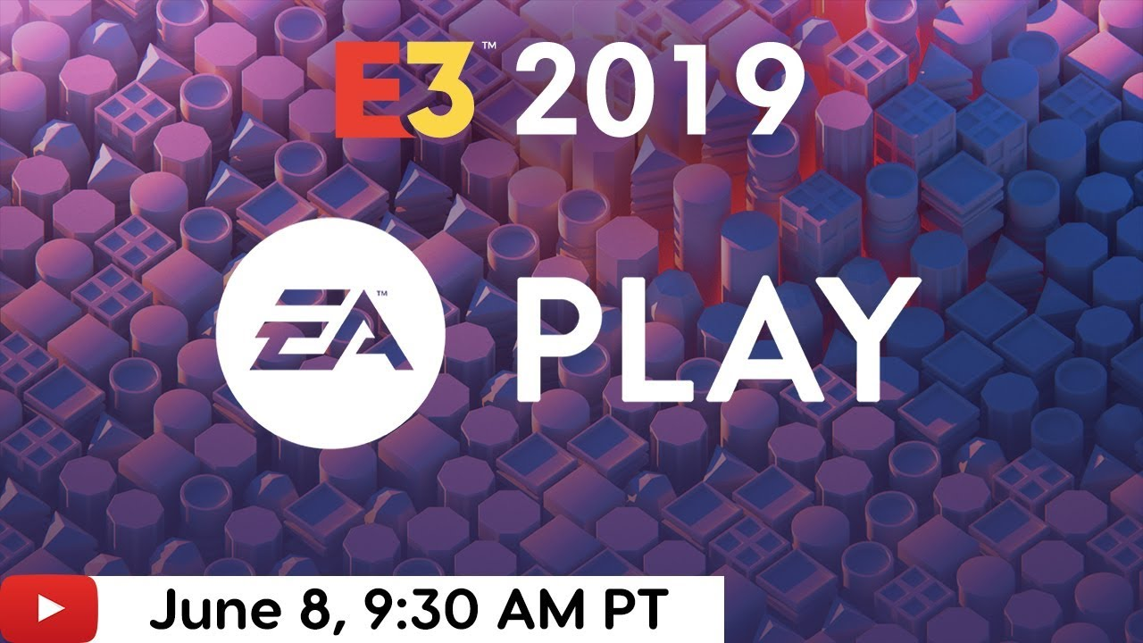 Photo of FULL EA Play E3 2019 Press Conference – IGN Live