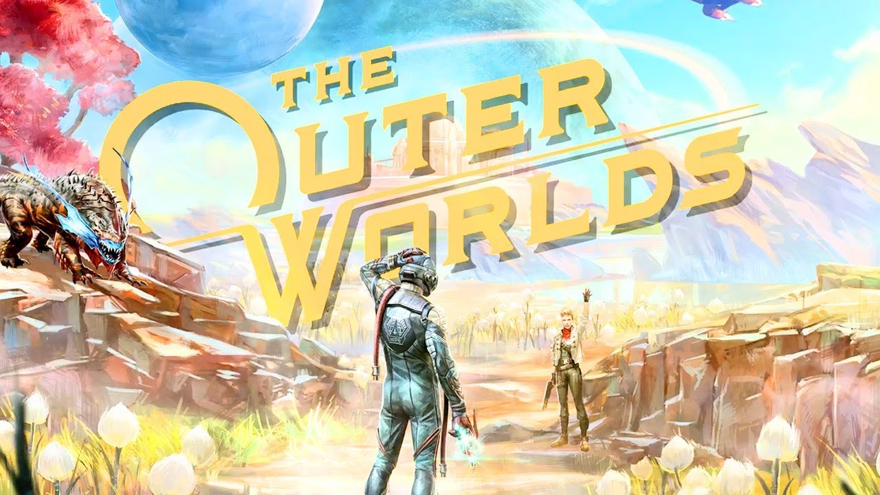 Photo of The Outer Worlds – Gameplay Trailer | E3 2019