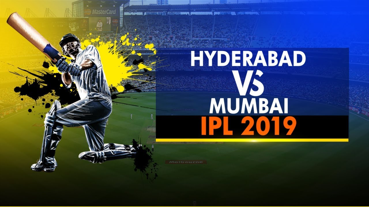 Photo of IPL 2019: Eying playoff berth, Mumbai to take on Warner-less Hyderabad