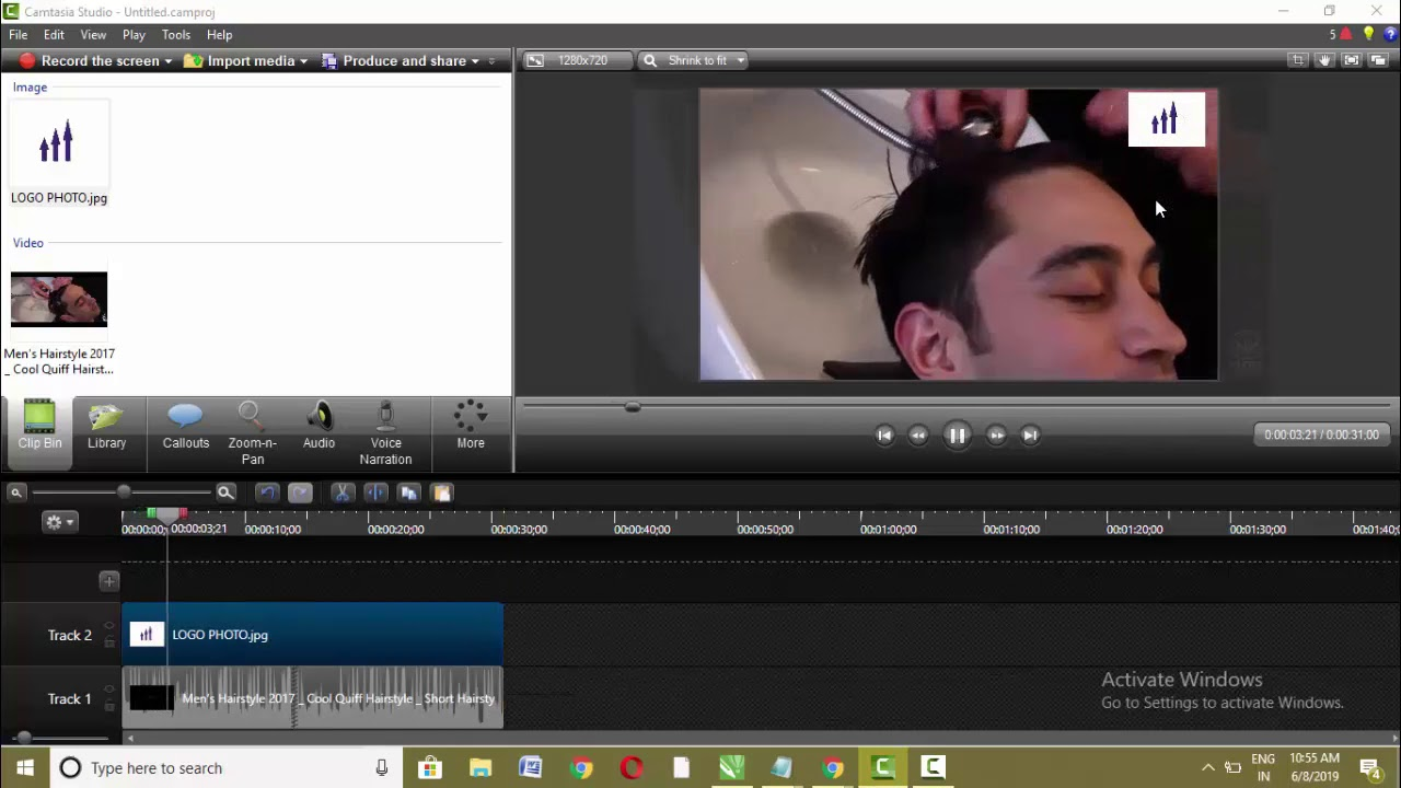 Photo of Camtasia Studio 8|Learn How to Make Youtube Videos Part-1| By Expert Creations Tutorials in Hindi