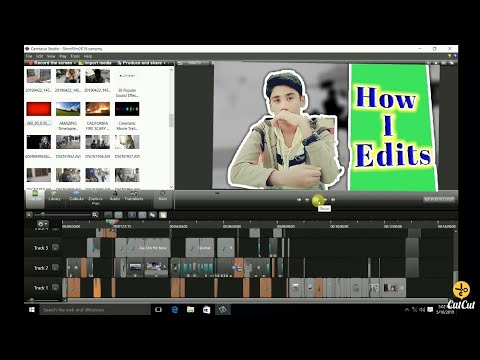 Photo of How I Edit My Videos Using Camtasia Studio | Full Tutorial | Director's Commentry On Short Film