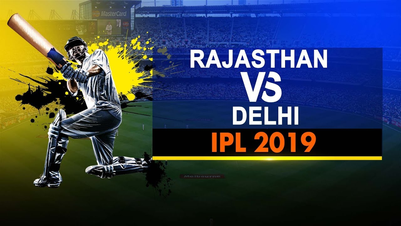 IPL 2019: Confident Delhi look to continue momentum against rejuvenated Rajasthan