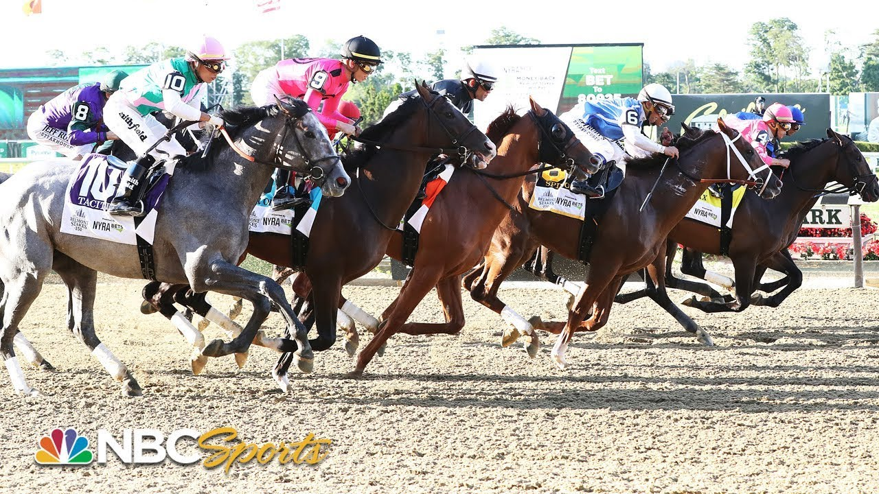 Photo of Belmont Stakes 2019 (FULL RACE) | NBC Sports