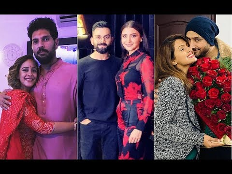 Photo of Instagram Accounts Of IPL Cricketers' Wives That You Need To Follow Right Now