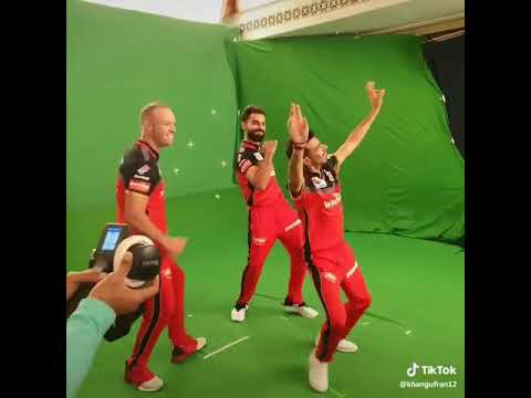 Photo of Virat kohali funny dance 😃#IPL#marwadi song pe dance😂😂