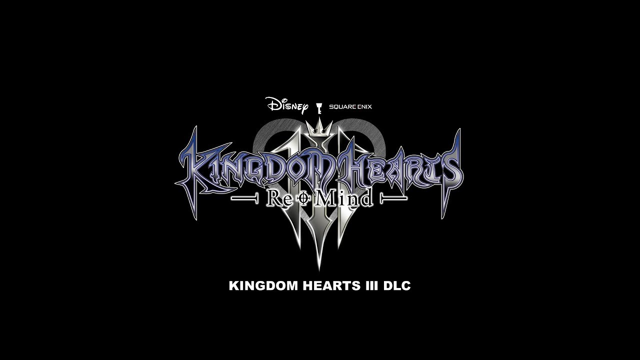 KINGDOM HEARTS III Re:Mind DLC Trailer (E3 2019) (Closed Captions)