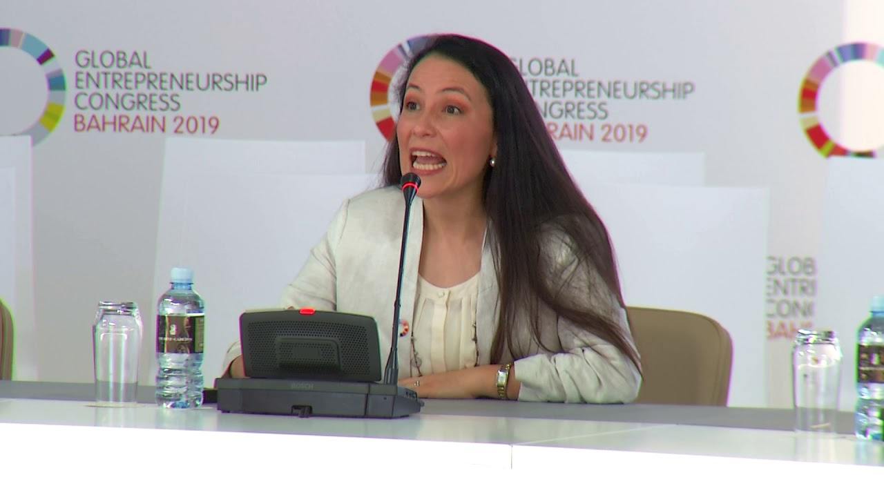 Photo of GEC 2019: DISCOVER THE ENTREPRENEURSHIP WORLD CUP