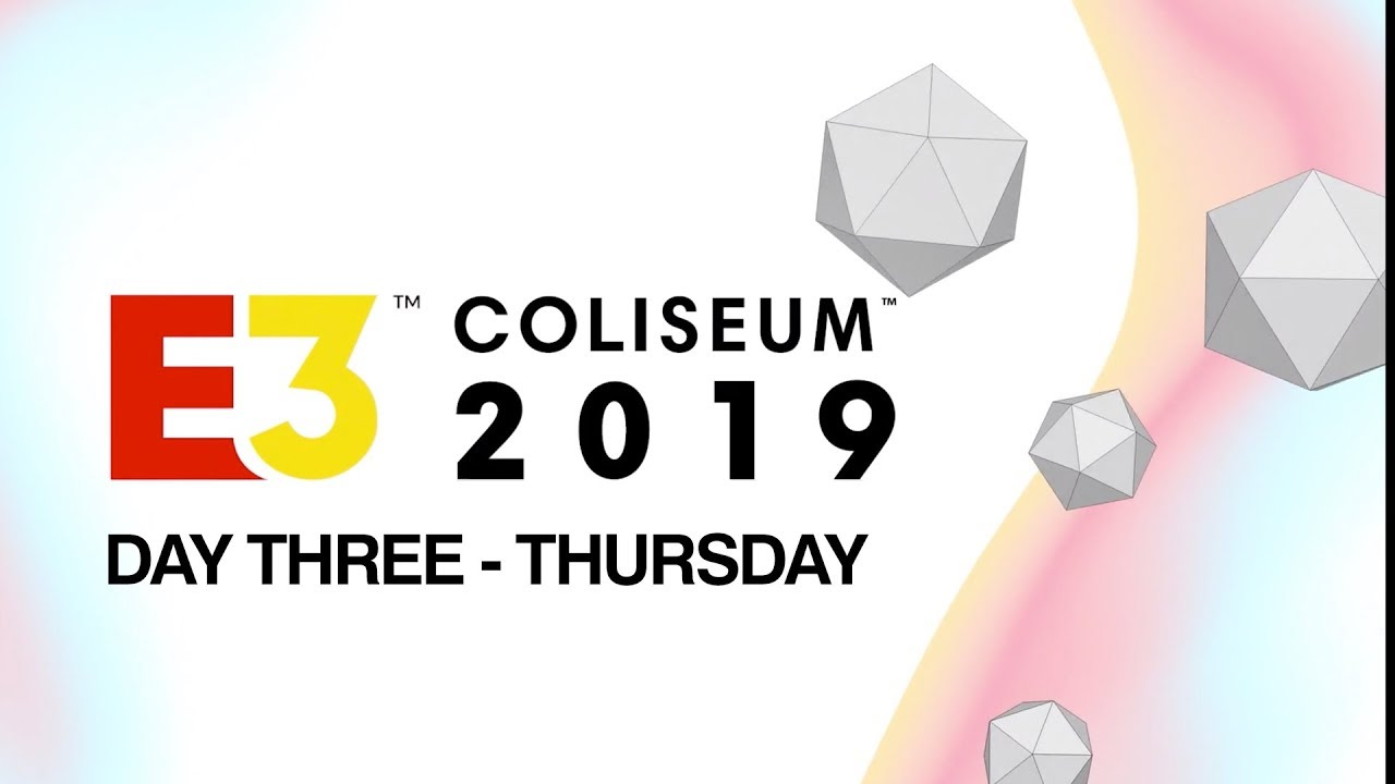 Photo of E3 Coliseum 2019 Day 3: Thursday with Justin Roiland, The Outer Worlds And More